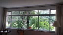 Espaçoso e tranquilo apartamento de 4 quartos na Asa Sul