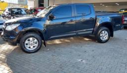 Chevrolet S10 2.4 LT 4X2 CD 8V FLEX 4P MANUAL - 2014