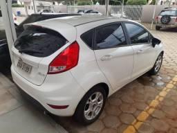 New Fiesta 1.5r SE(importado) - 2014