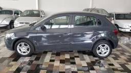 Volkswagen Gol 1.6 4P MI Flex 2011 Completo - 2011