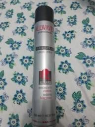 Laque profissional spray