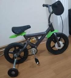 Bicicletas aro 12 completas(Leia)