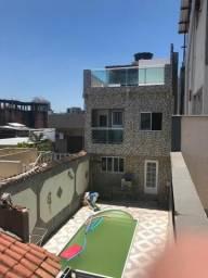 Alugo casa de 3 quartos e piscina no cachambi