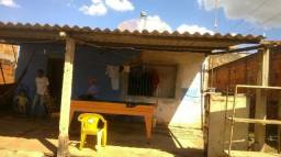 Tenho casa com3/4 portal da barragem aguas linda go