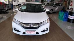 HONDA CITY SEDAN EXL 1.5 FLEX  16V 4P AUT.. - 2015