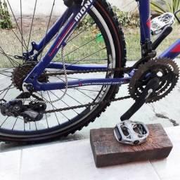 Bicicleta monaco de marcha - aero 26