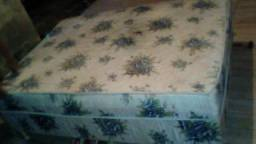 To vendendo cama box casal