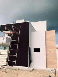 Vendo uma Belíssima Casa no Condomínio Ecoville