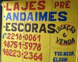 Andaimes Pinheiro Benfica