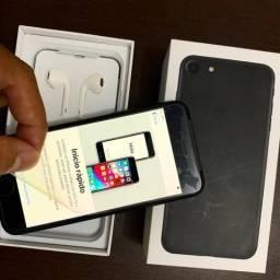 Iphone 7 preto