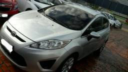 Ford New Fiesta Hatch 1.6 Flex 2013 - 2013