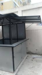Vendo barraca no Recreio terreirao - rua Arquiteto