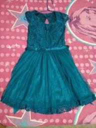 Vendo esse vestido de Festa Tam:P