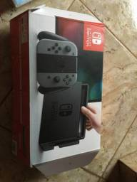 Nintendo Switch BARATO