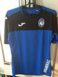 Camisa original Atalanta Temp.17 18 21aa81e9dca49