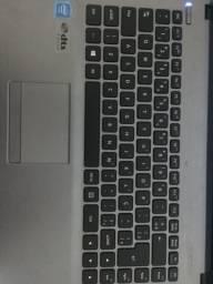 Notebook Positivo Stilo XR3500, Intel Celeron, 2GB, 32GB, Windows 10