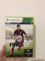 FIFA 15 para Xbox 360