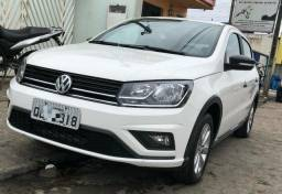 Vw - Volkswagen Gol novissimo - 2018