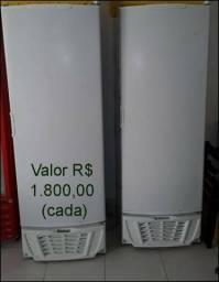 Freezer Indústrial
