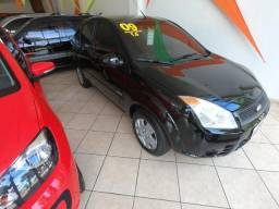 Ford Fiesta 1.6 Completo - 2009