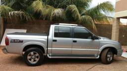 S10 execultive 4x4 117km - 2010