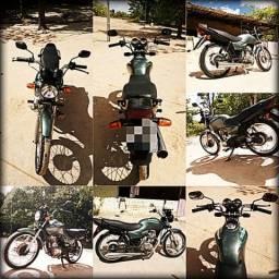 Vende-se moto - 2001