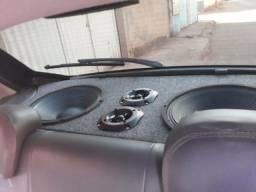 Carro pálio valor R$ 13.000 tel: 68996009462 - 2006