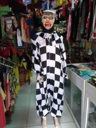 Fantasias para carnaval , máscaras e fofões!