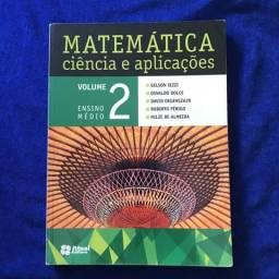 Matemática ciência e suas aplicações 2