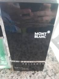 Perfume Mont blanc presence original