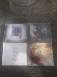 Cds de Rock / Metal