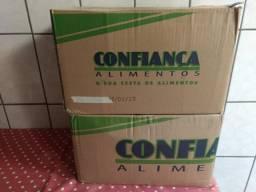 Vendo 2 cestas básicas R$ 120,00