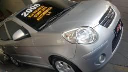 Kia Motors Picanto 1.1 - 2008