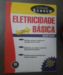 Livro Eletricidade Básica - Gussow