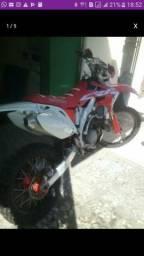 CRF450x - 2009