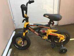 Bicicleta tonka