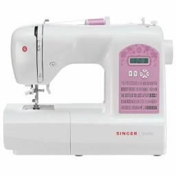 Conserto máquina costura