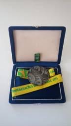 Medalha oficial Fifa copa das confederações