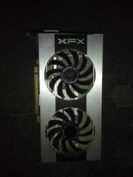 Placa de Video R7 260x (Descrição), usado comprar usado  Florianópolis