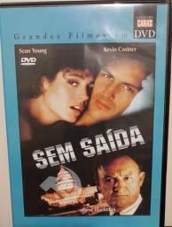 Filme Sem Saída em DVD original
