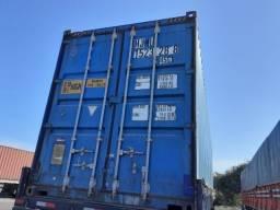 Container Marítimo (SAN)- Entregamos para todo Brasil