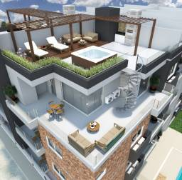 Loft com Rooftop 76 m² privativos ótima localização praia dos ingleses