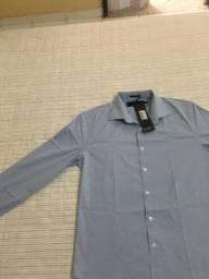 Camisa Ellus nova com etiqueta