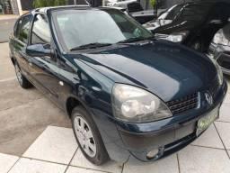 Renault - Clio Sedan 1.0 - 2006
