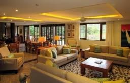 Casa para alugar com 5 dormitórios em São conrado, Rio de janeiro cod:23041