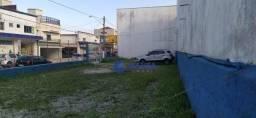 Terreno para alugar, 320 m² por R$ 15.000/mês - Boqueirão - Praia Grande/SP