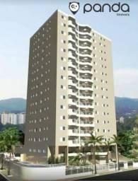 Apartamento Padrão para Venda em Campo da Aviação Praia Grande-SP
