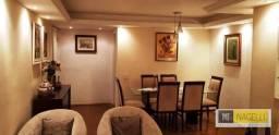 Apartamento com 3 dormitórios à venda, 130 m² por R$ 390.000 - São Geraldo - Volta Redonda