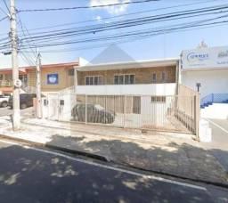 Casa para alugar com 3 dormitórios em Jardim chapadão, Campinas cod:CA003688