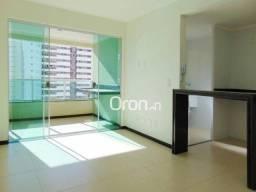 Apartamento com 2 dormitórios à venda, 57 m² por R$ 320.000,00 - Setor Bueno - Goiânia/GO